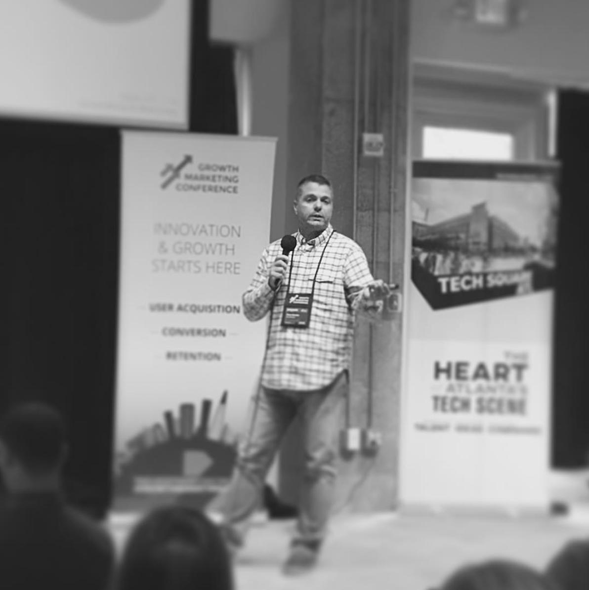 Speaking in GMC